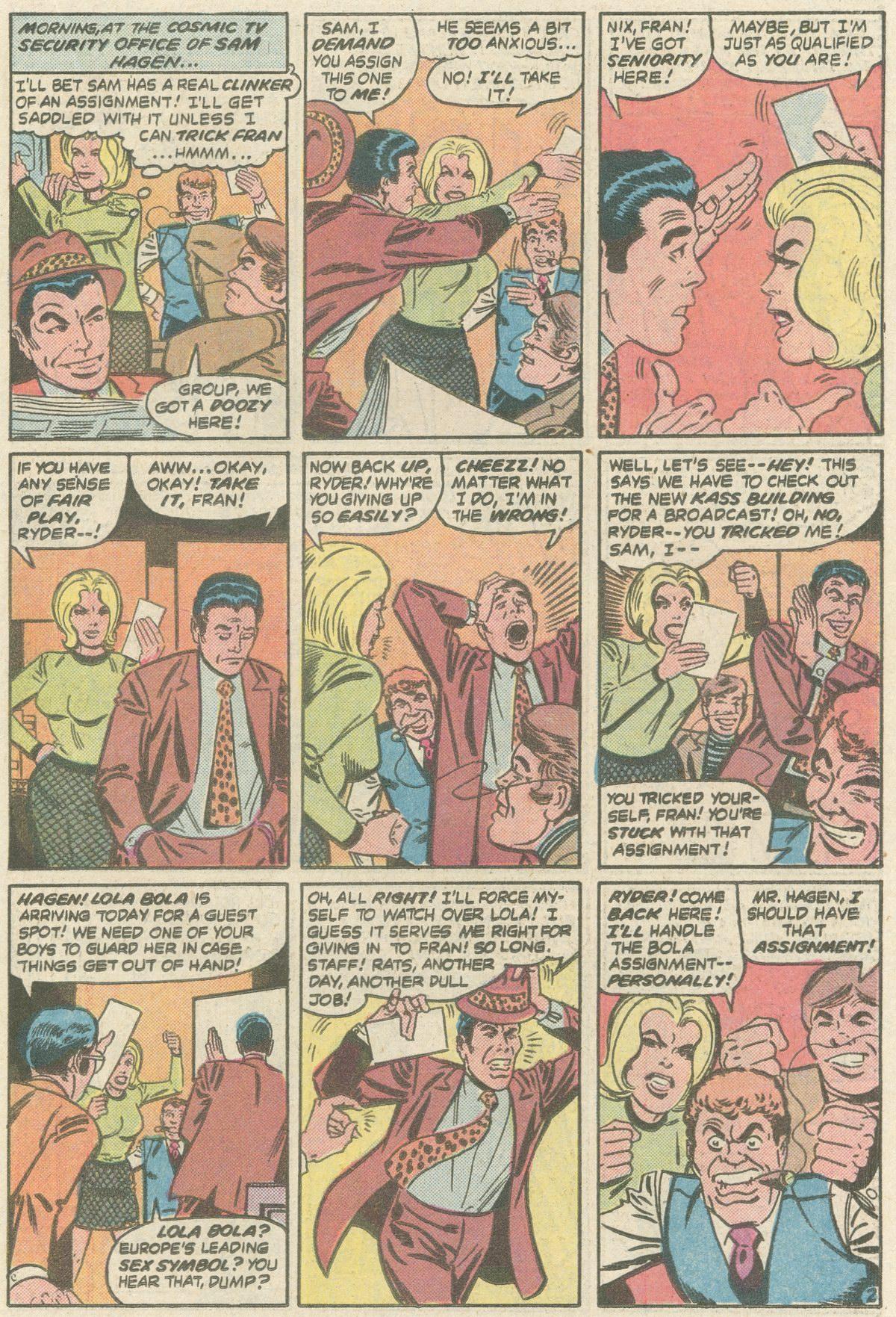 Read online World's Finest Comics comic -  Issue #253 - 44