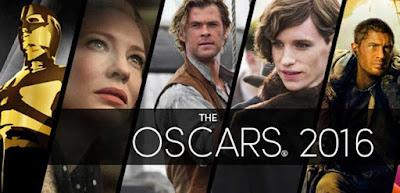 Comment regarder les Oscars 2016 depuis n'import quel pays