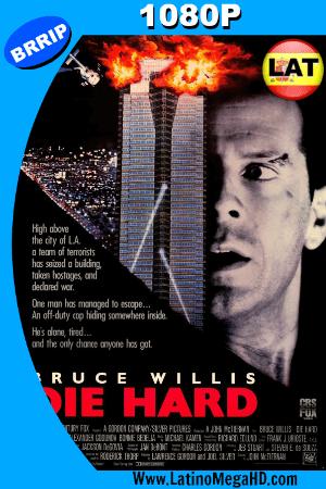 Duro de Matar (1988) Latino HD 1080P ()