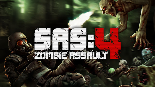 SAS Zombie Assault Apk Mod Unlimited Money 1
