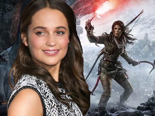 Ya hay fecha de estreno para la nueva película de 'Tomb Raider'