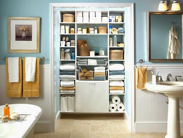 In This Collection We Have Collected Top Best And Modern Bathroom Storage Ideas For Tiny Large Bathrooms