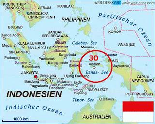 Kepulauan Maluku