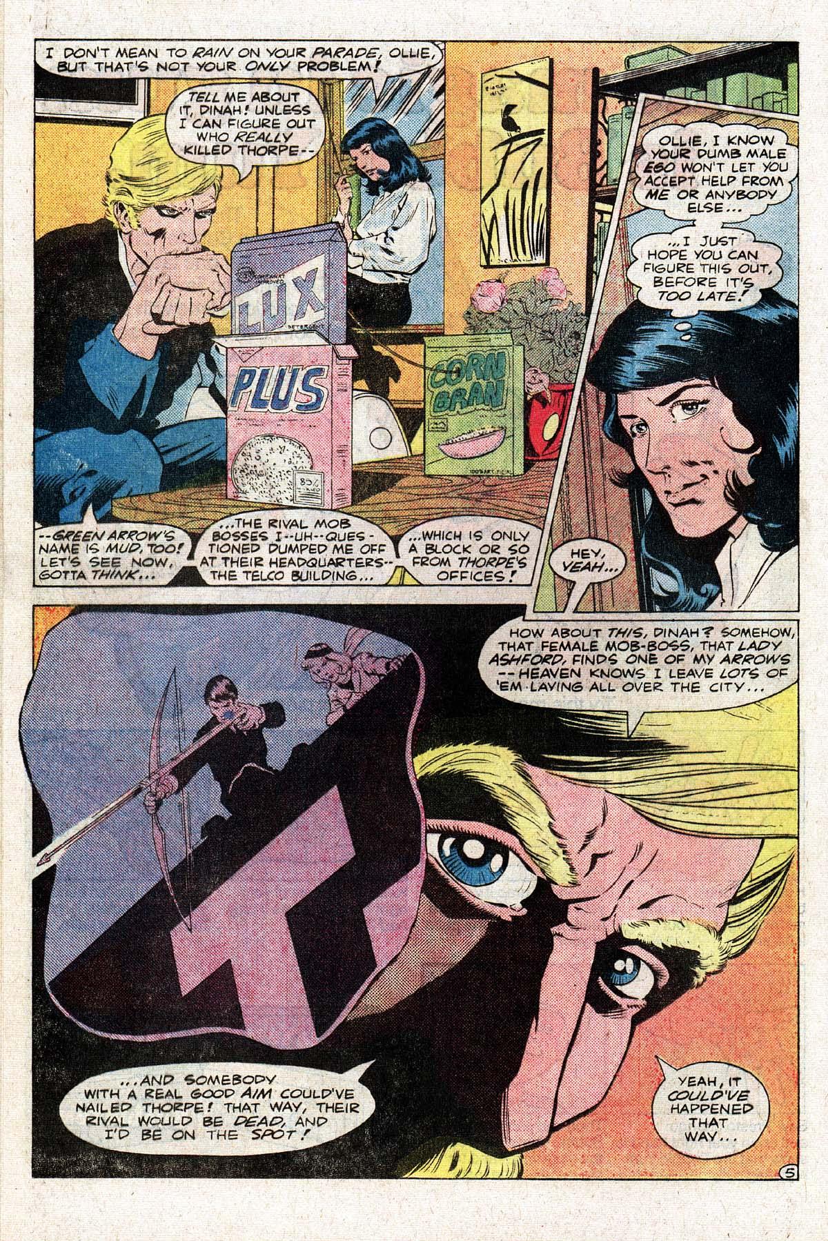 Read online World's Finest Comics comic -  Issue #278 - 20
