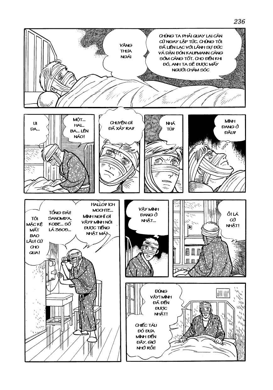 Adolf chap 27 trang 31