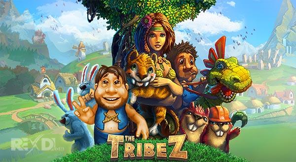 تحميل the tribez مهكرة الإصدار الاخيرة