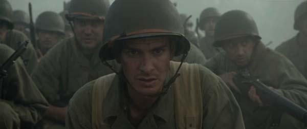 Cross The Netflix Stream Hacksaw Ridge Movie Review