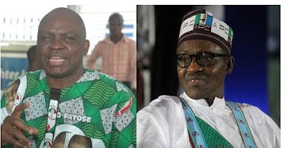 Buhari Don't Victimize Ekiti State Governor Ayodele Fayose After Leaving Office PDP Cries Out