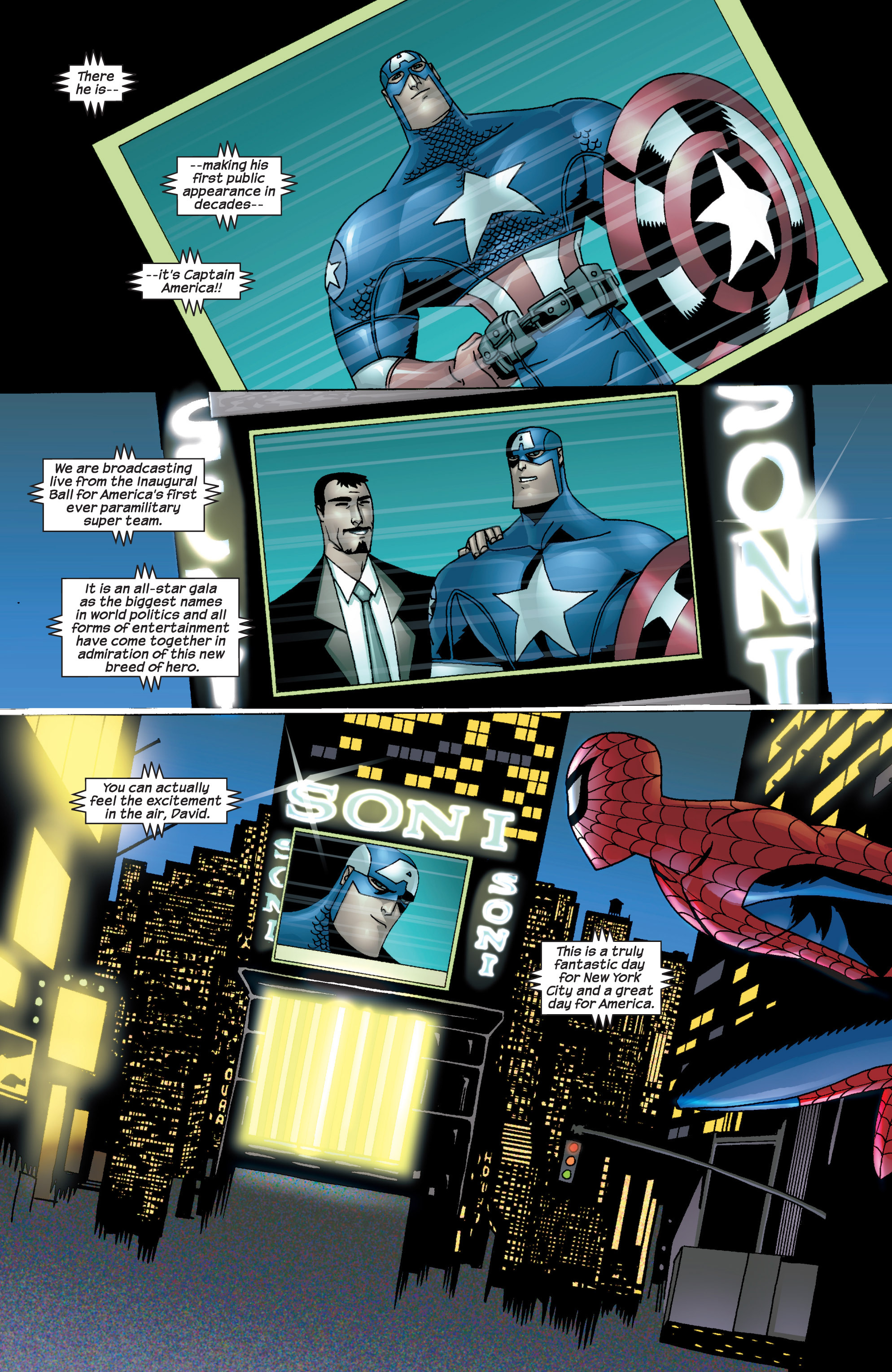 Read online Ultimate Spider-Man (2009) comic -  Issue #150 - 68