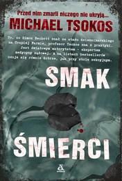 http://lubimyczytac.pl/ksiazka/3703872/smak-smierci