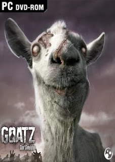 Download Goat Simulator GoatZ for PC Free