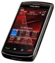 Blackberry Dual Sim Blackberry Storm 2 9550 Blackberry Odin