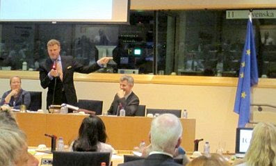 Brussels Conference 2012 #3