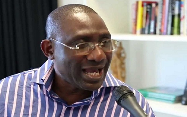 Sammy Crabbe's suit against NPP thrown out