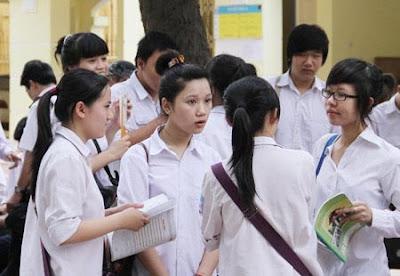 Tư vấn tuyển sinh Đại học tại Thừa Thiên Huế