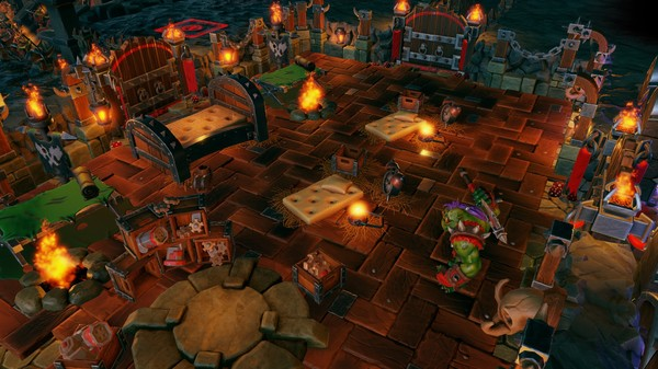 Dungeons 3 PC Full Version Screenshot 1