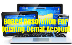 Board-Resolution-Opening-Demat-Account