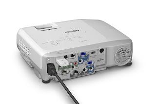 EPSON EB-945
