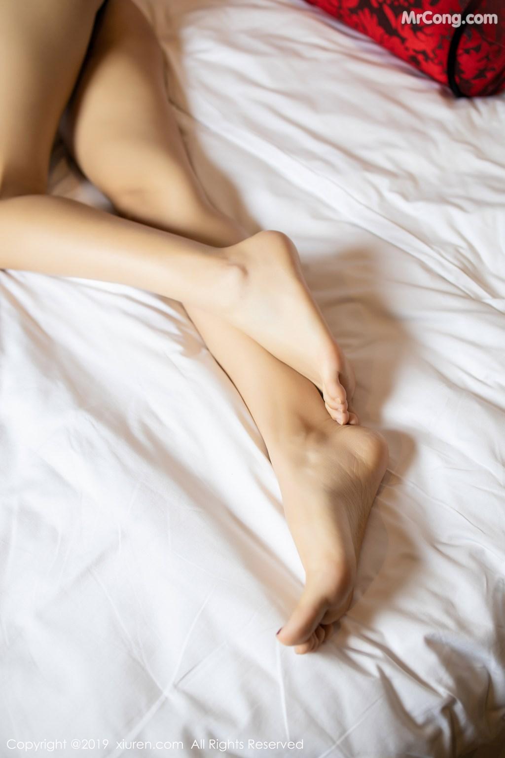Image XIUREN-No.1800-BABY-MrCong.com-005 in post XIUREN No.1800: BABY_柒 (43 ảnh)