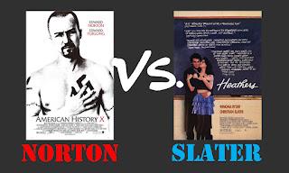 American History X vs Heathers