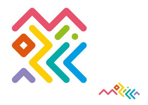 Tinuku.com Mozilla Memohon Anda Memilih Desain Ulang Radikal Logo Baru
