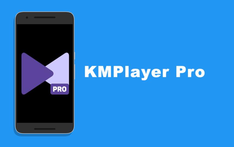 KMPlayer Pro v2.2.4 Apk Mod [Sem Anúncios]