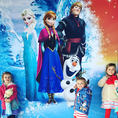 Disney on Ice Passport To Adventure Review