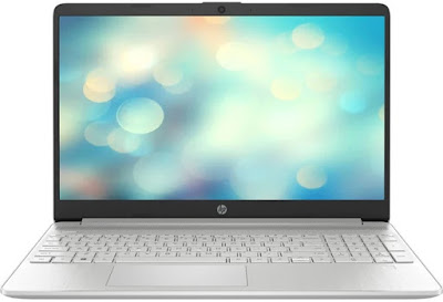 HP 15S-FQ1105NS