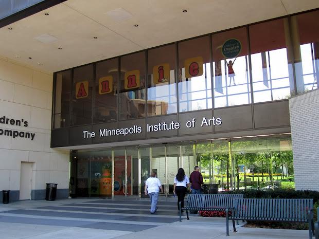 Hasty Pics Minneapolis Institute Of Arts