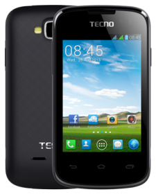 Tecno D3 Pictures, Review, Specifications