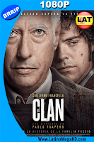 El Clan (2015) Latino HD 1080P - 2015