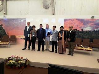 Konsep Hijau Sumsel Diapresiasi Peserta Konferensi Perubahan Iklim Dunia