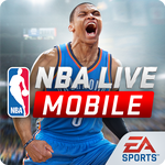 NBA LIVE Mobile Full APK