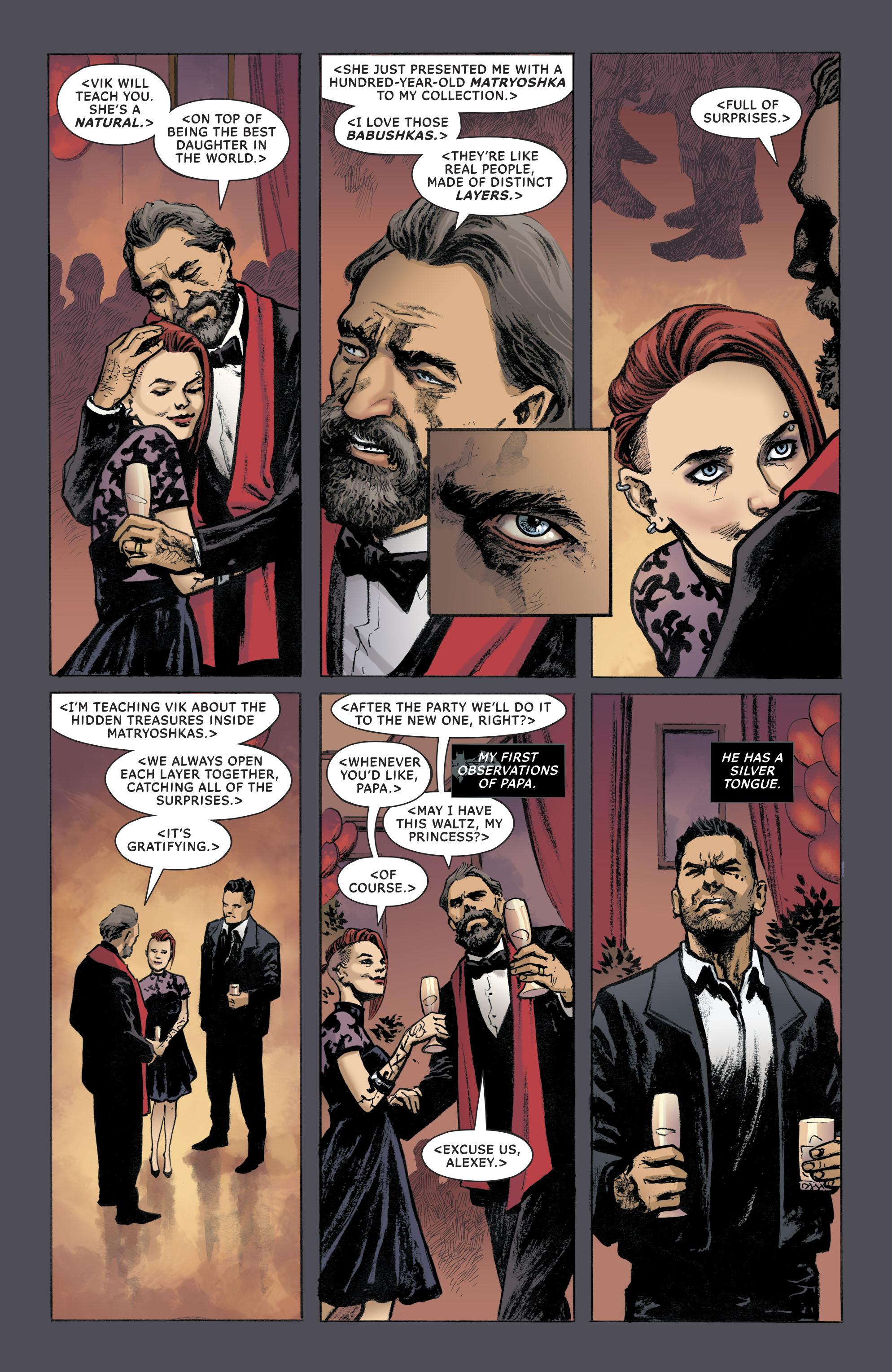 Read online All-Star Batman comic -  Issue #11 - 32