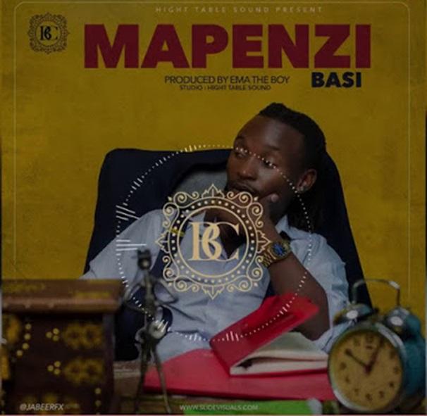 Barnaba - Mapenzi Basi