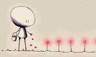 Ποταμίτης: «Σπείρε αγάπη κι ας μη θερίσεις. Έτσι, για να μοσχοβολάει ο τόπος»