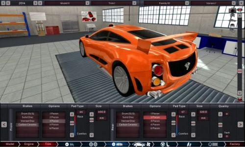 Automation The Car Company Tycoon Game Setup Download