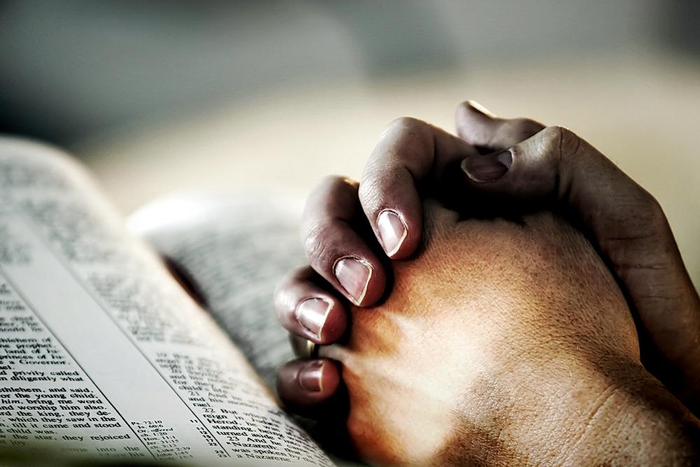 faith, healing
