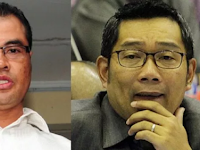 AHA! Bantuan Datang, Aceng Fikri Siap Dampingi Ridwan Kamil di Pilgub Jabar. Tapi…