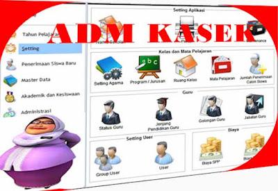 Administrasi Kepala Sekolah Kumpulan Format Lengkap