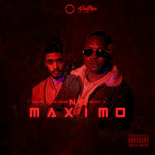 Deyyy Z - NO MAXIMO - (Feat Eric Rodrigues)