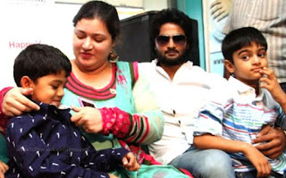 Sudheer Babu Family Wife Parents children's Marriage Photos