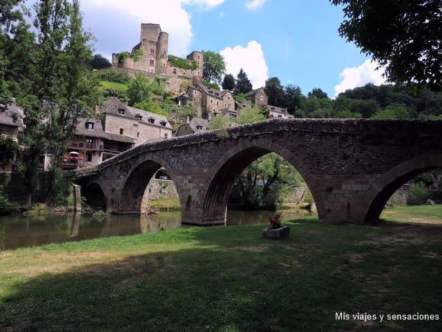 Belcaste, Midi-Pyrenees, Francia