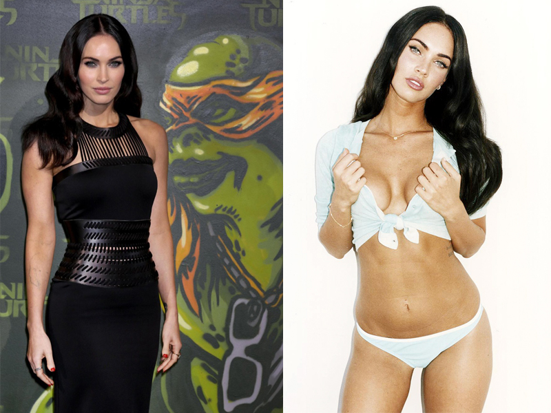 Megan Fox had all the makings of a mega-star: she's one of the most beautiful people on the planet, she oozes charisma, and she's been a marquee name on