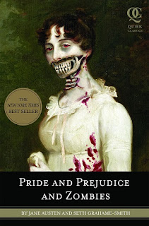 Film Pride and Prejudice and Zombies 2016