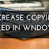 Computer Me Copy - Paste Ki Speed Kaise Badhaye