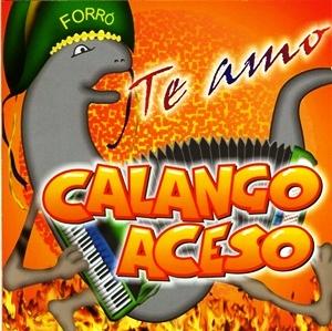 cd calango aceso 2012