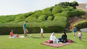 KEREN...! Pertama di Kalsel, Taman Bermain Syariah di Banjarbaru