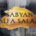 Lirik Lagu Sabyan - Alfa Salam