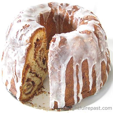 Cinnamon Babka - Not a Lesser Babka! / www.delightfulrepast.com